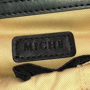 Miche Prima size base with 4 covers NWOT